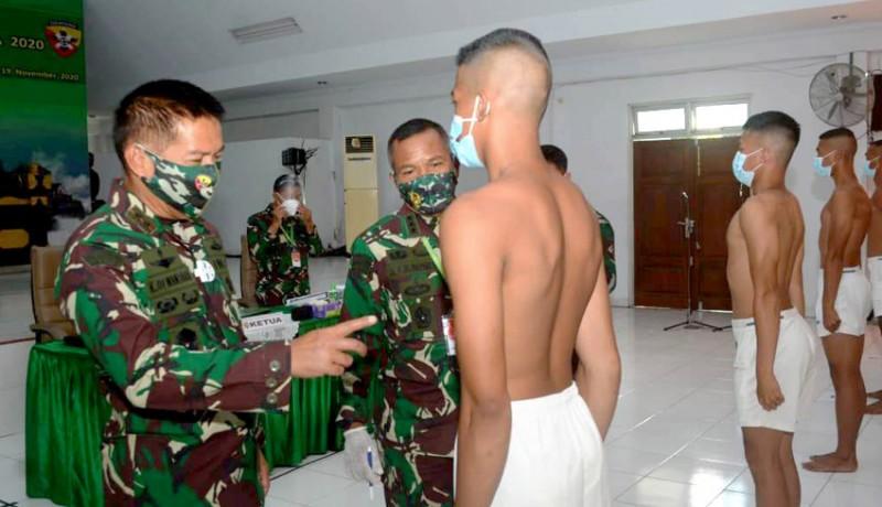 Seleksi TNI